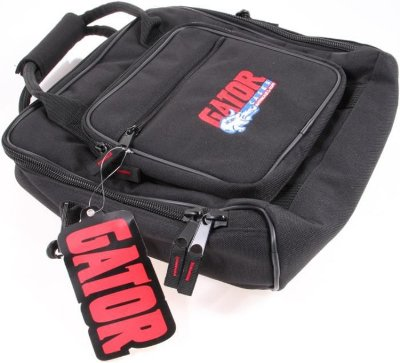 Bag para Mesa de Som e Mixer Acolchoado G-MIX-B 1212 - Gator