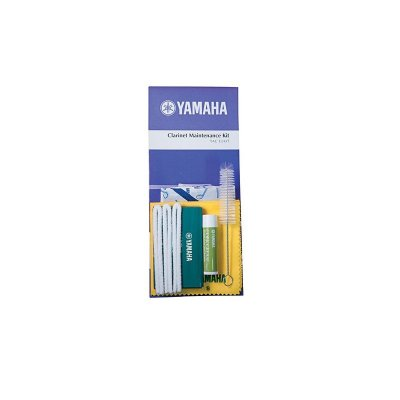 Kit de Limpeza para Clarinet CL-M Kit 6 Produtos - Yamaha