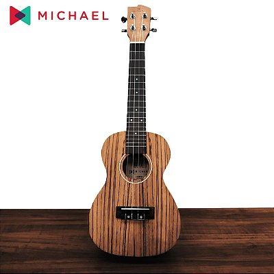 Ukulele Concert MK23 ZB Zebrano - Michael