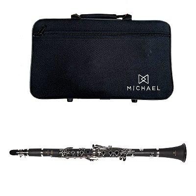 Clarinete Sib WCLM30N - Michael