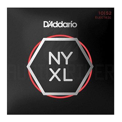 Encordoamento Guitarra 0.10 NYXL1052 - D'addario
