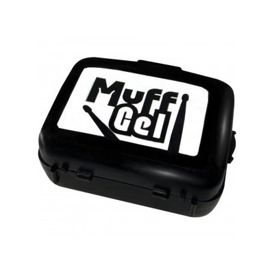 Kit 6 Abafadores Muff Gel - Luen