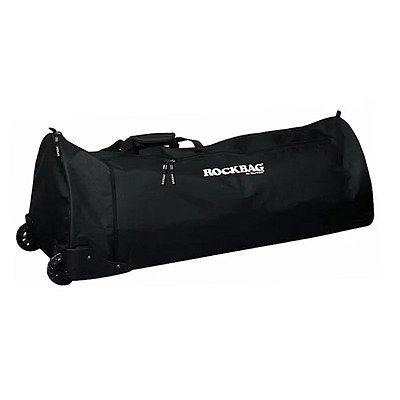 Bag para Ferragem de Bateria com Rodinha RB 22503 B/1 - Rockbag