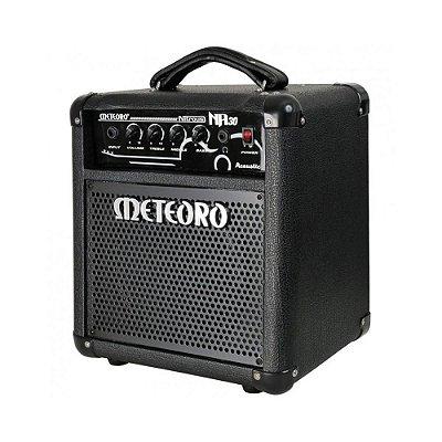 Amplificador para Violão NA 30 - Meteoro