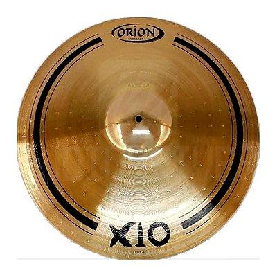 "PRATO CHINA 20"" SPX20CH X10 - ORION"