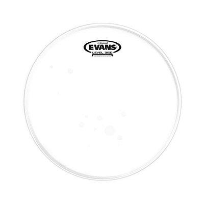 "Pele Hidraulica 8"" TT08HG Transparente - Evans 1622"