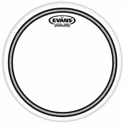 """Pele Hidraulica 14"""" EC2S TT14EC2S Transparente - Evans"""