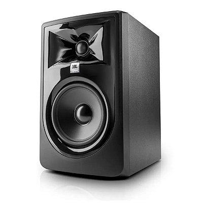 "Monitor de Estúdio Ativo 5"" 305P MKII - JBL"