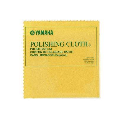 Flanela para Polimento de Instrumento de Sopro Polishing CLOTH S - Yamaha