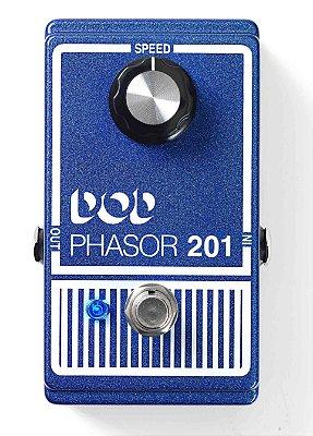PEDAL PHASOR 201 - DOD