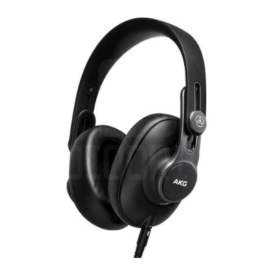 Fone de Ouvido K-361 Over-Ear - AKG Fundo Fechado