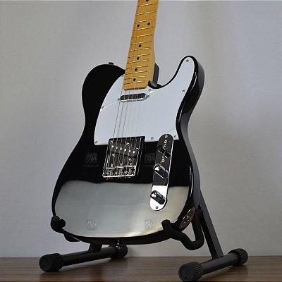 Guitarra Telecaster Vintage 1950 STL50 BK - SX