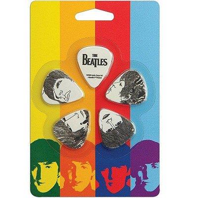 Palheta Guiatarra E Violão The Beatles 10 Un Brev Md 1Cwh4-10B1 - Planet Waves