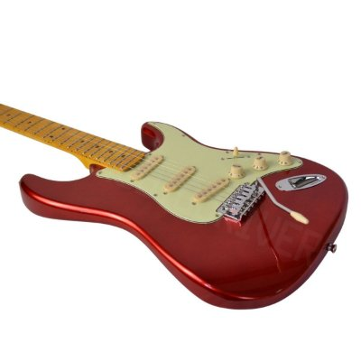 Guitarra Strato GM222N MR - Michael