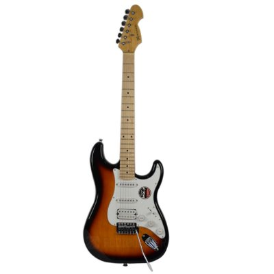 Guitarra Strato HSS GM237N VS Vintage Sunburst - Michael
