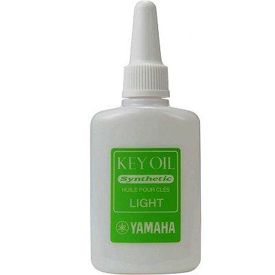 Oleo Lubrificante para Chave de Instrumento de Sopro Sax Clarinete KEY OIL MED 20ML KOM3- Yamaha