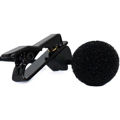 Microfone Lapela TG-88LP - Tag Sound