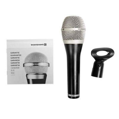 Microfone Dinâmico TG V50 - Beyerdynamic ST SC