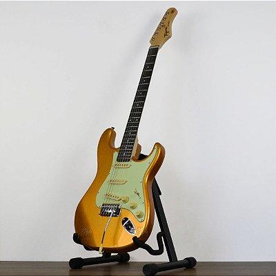 Guitarra Strato TW Series TG-500 MGY E/MG - Tagima