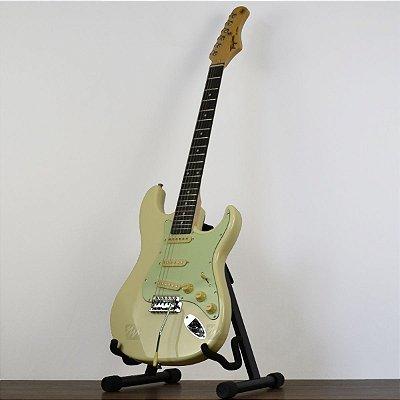 Guitarra Strato TW Series TG-500 OWH E/MG - Tagima