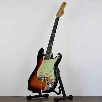 Guitarra Strato TW Series TG-500 SB E/MG - Tagima