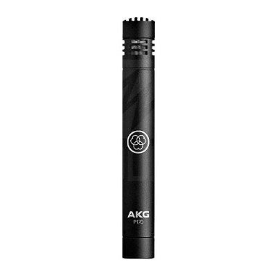 Microfone Condensador P170 - AKG