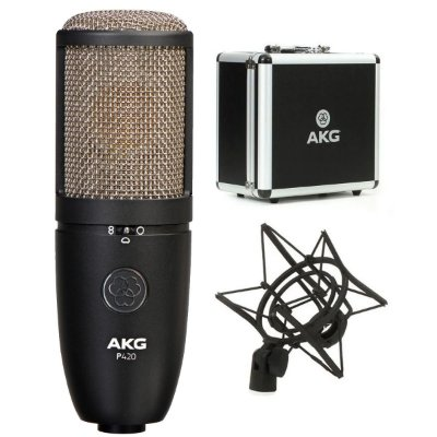 Microfone Perception P420 - AKG