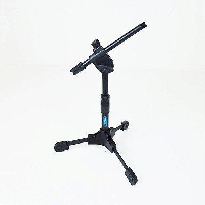 Suporte De Microfone Para Bumbo, Mesa ou Cajon MB - ASK