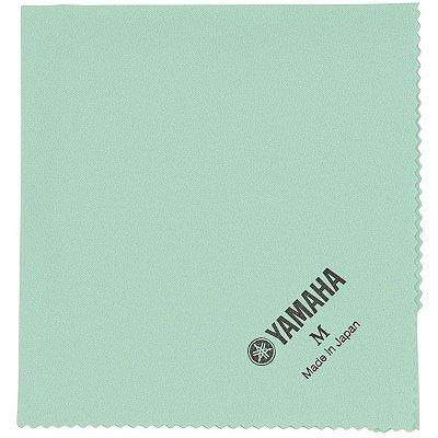 Flanela Microfibra para Polimento de Prata / Instrumento de Sopro prateado Silver Cloth M - Yamaha