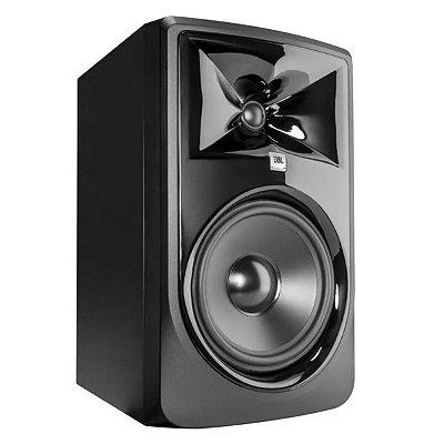 "Monitor de Estúdio Ativo 8"" 308P MKII - JBL"