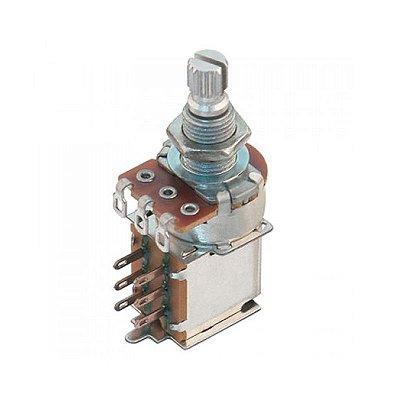 Potenciometro Push/Pull A500K VLPP1 Unitário - Spirit