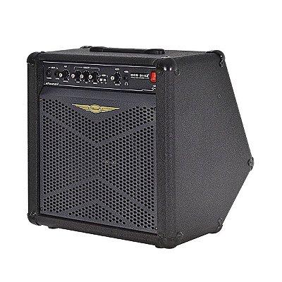 Amplificador para Baixo OCB-310 X Preto 70 Watts - Oneal
