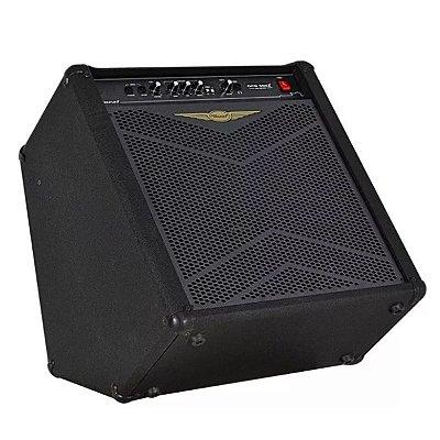Amplificador para Baixo OCB-500 X Preto 140 Watts - Oneal