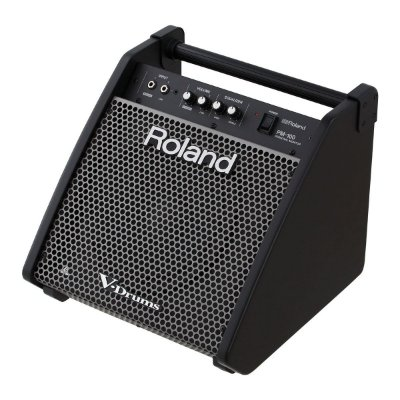 Amplificador para Bateria Eletronica 80 Watts PM-100 - Roland
