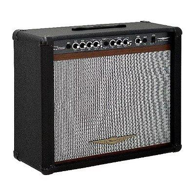 Amplificador Para Guitarra OCG 400R CR Preto 90 Watts - Oneal