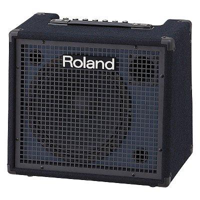 Amplificador para Teclado 4 Canais KC-200 - Roland