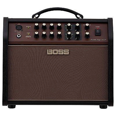 Amplificador para Violão e Voz ACS-LIVE LT 60 W - Roland