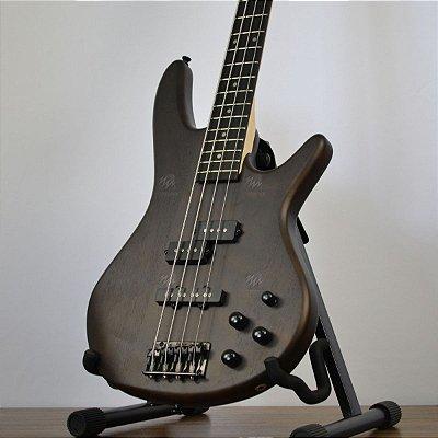 Baixo 4 Cordas Jazz Precision GSR 200B WNF - Ibanez