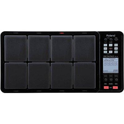 Pad de Percussão Digital SPD-30-BK - Roland