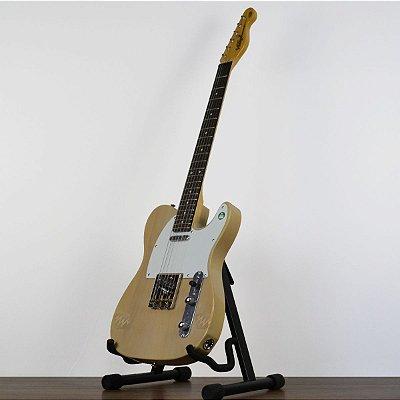 Guitarra Telecaster V62 AB - Vintage