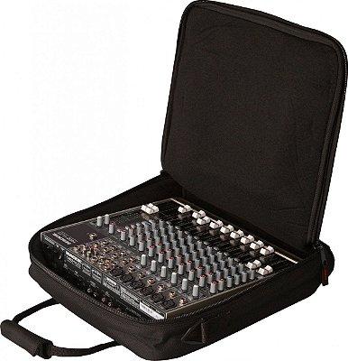 Bag para Mixer Mesa de Som Gator G-MIX-B 2020