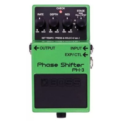 Pedal Phase Shifter PH-3 - Boss