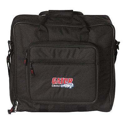 Bag para Mesa de Som e Mixer Acolchoado G-MIX-B 1818 - Gator