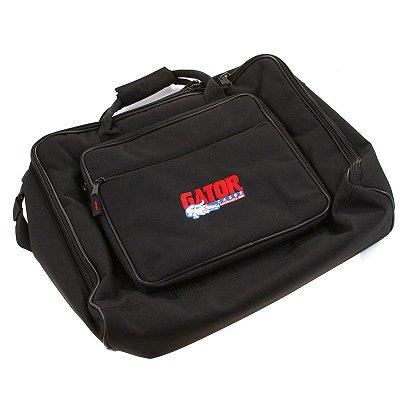 Bag para Mesa de Som e Mixer Acolchoado G-MIX-B 1815 - Gator