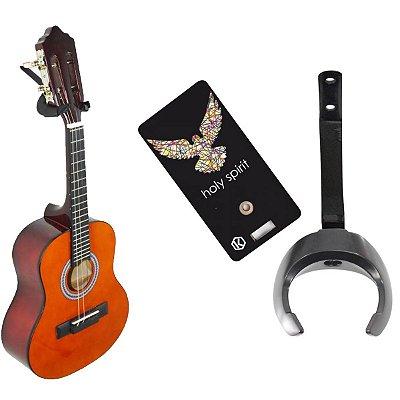 Suporte de Parede Instrumento de Corda AG Design Gospel 2 - ASK