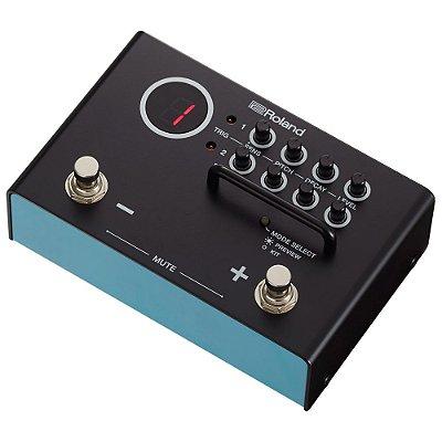 Módulo para Bateria Eletrônica e Acústica TM-1 - Roland