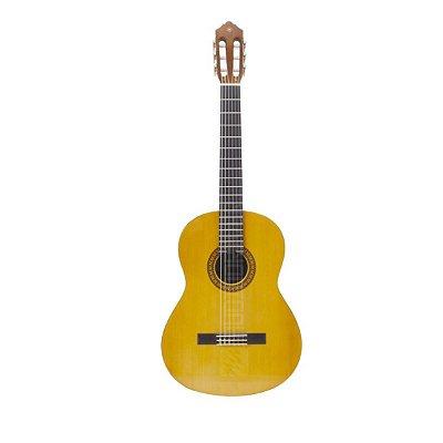 Violão Clássico Acústico Nylon C45 II Natural - Yamaha