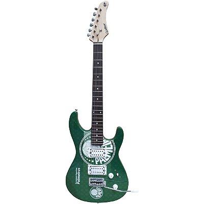 Guitarra Strato Palmeiras GTU-1/PAL - Waldman