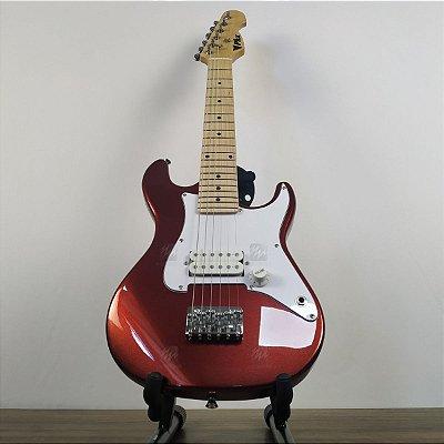 Guitarra PHX Infantil Strato JR IST-H RD