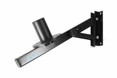 Suporte para caixa de som com 4 regulagens de inclinação vertical CH4 - ASK